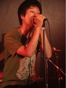 The ruins japanese hardcore band upcoming shows