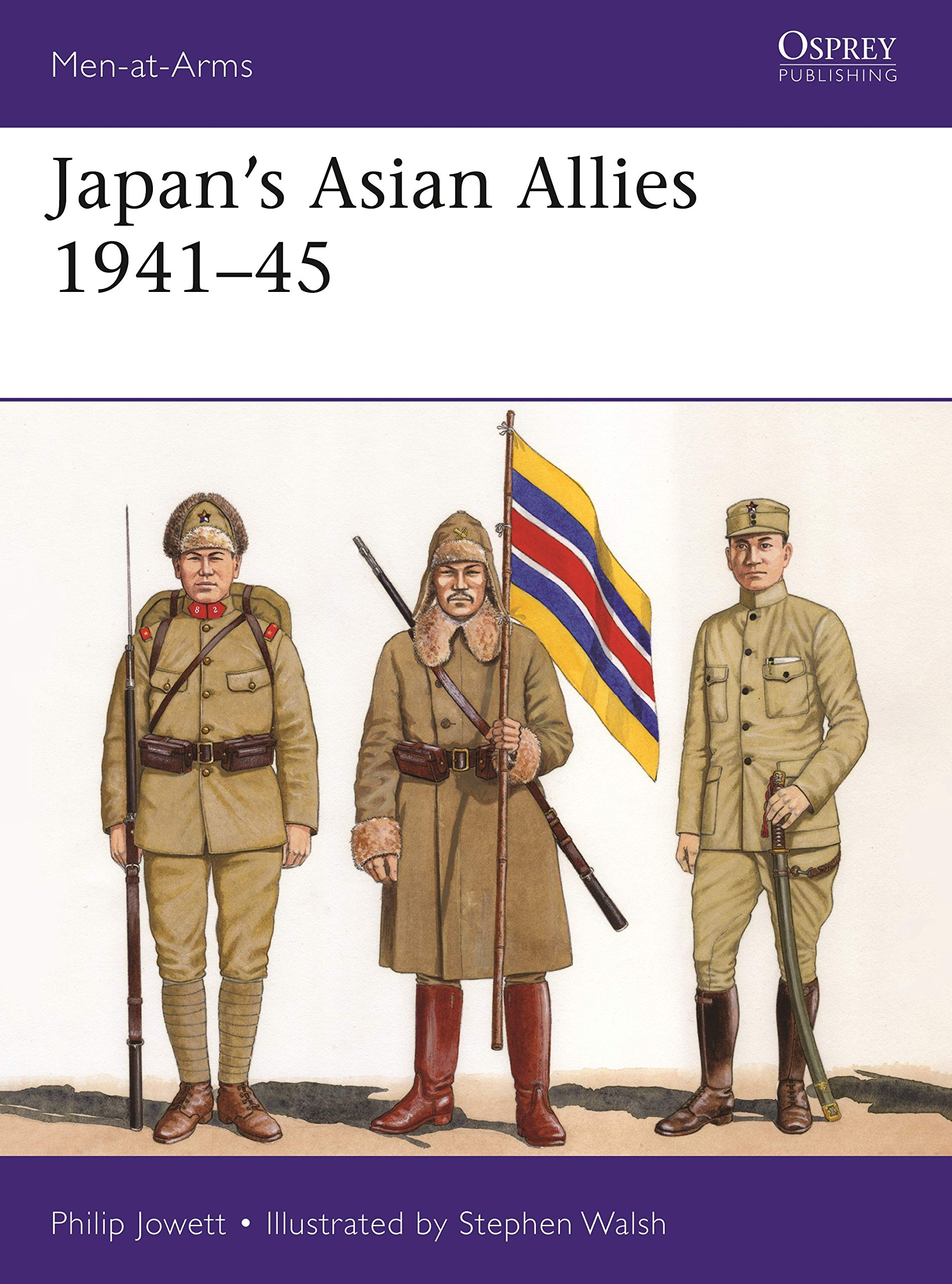 Which asian country started wwii in asia