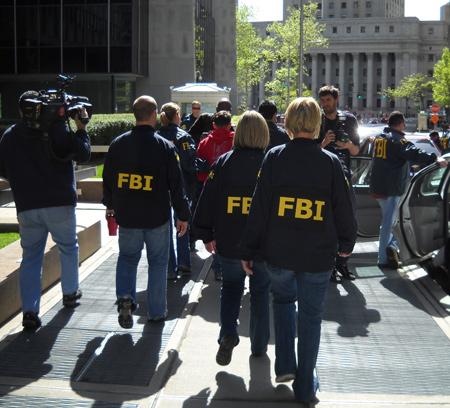 New york city fbi internet sex sting