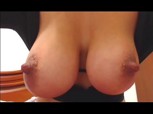 Amateur first time milf big erect nipples