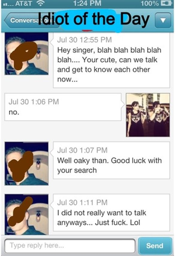 How to initiate a conversation online dating