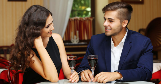 Online dating tips for women first email