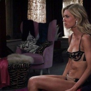 Nude pictures of playboy playmate torrie wilson