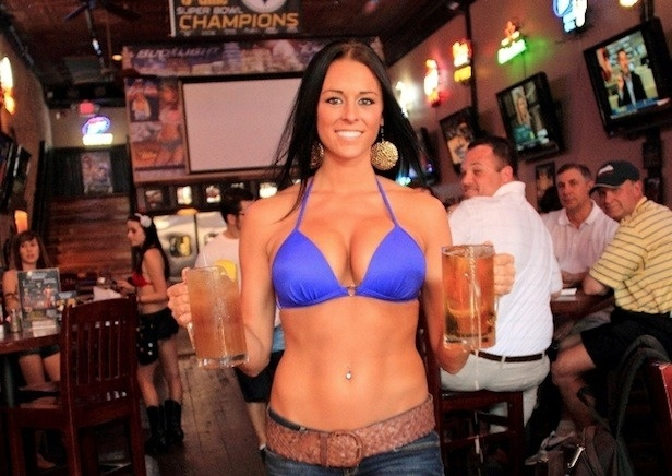 Bikini s bar and grill austin tx