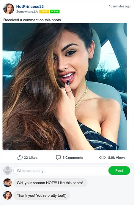 Adult friend finder free sex chat room