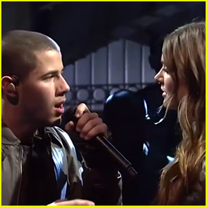 Are nick jonas and tove lo dating