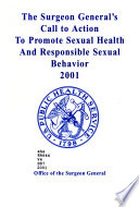 Call to action to promote sexual health