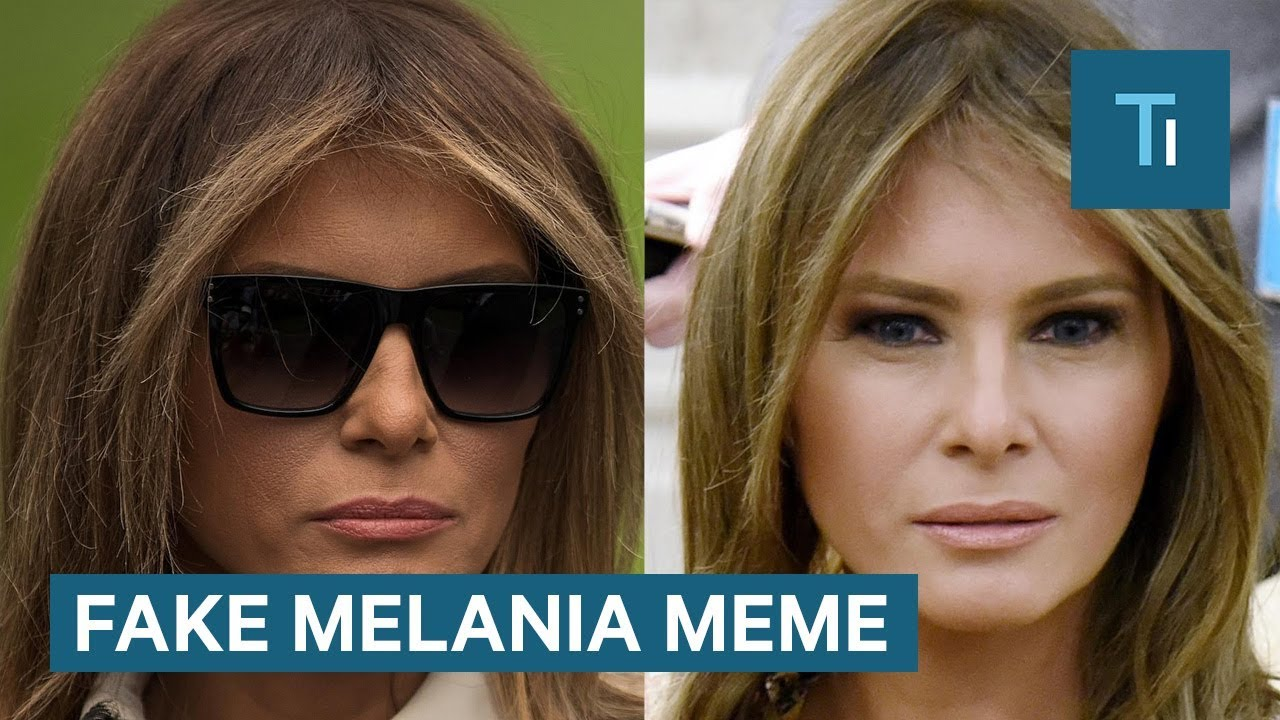 First lady never be replaced boy version