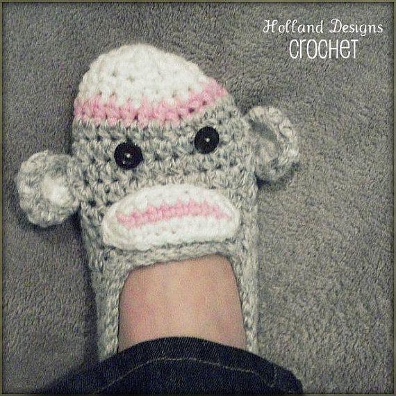 Adult crochet free hat pattern sock toddler