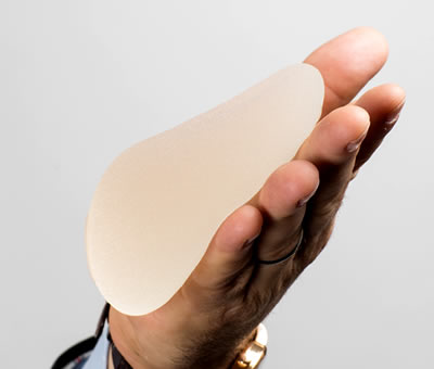 Memory gel breast implants before and after