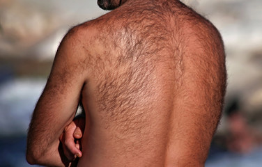 Free pictures of men with hairy asses