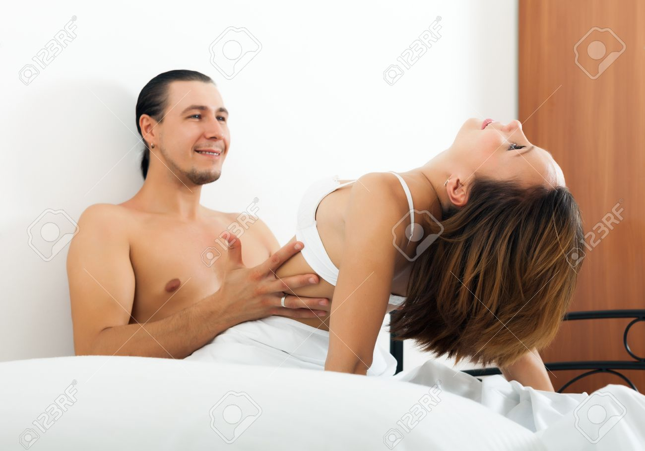Picture of man having sex with man