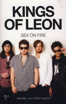 Sex on the fire kings of leon