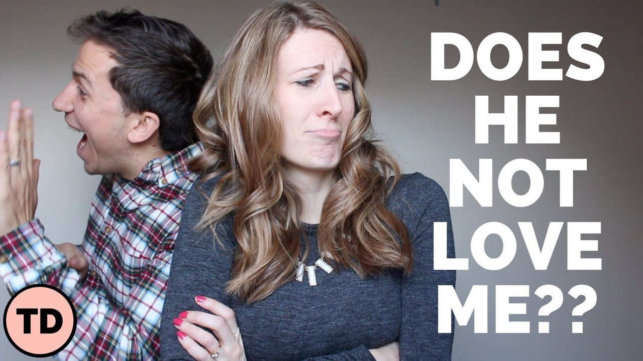 How to not get jealous when dating