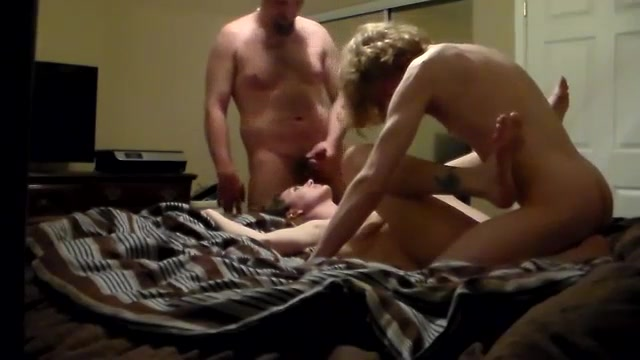Dutch and french amateur threesomes on tumblr