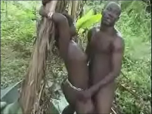 Sexy naked girls fucking picture in jungle