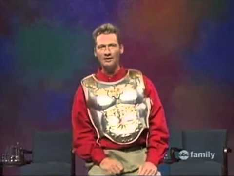 Whose line is it anyway dating service