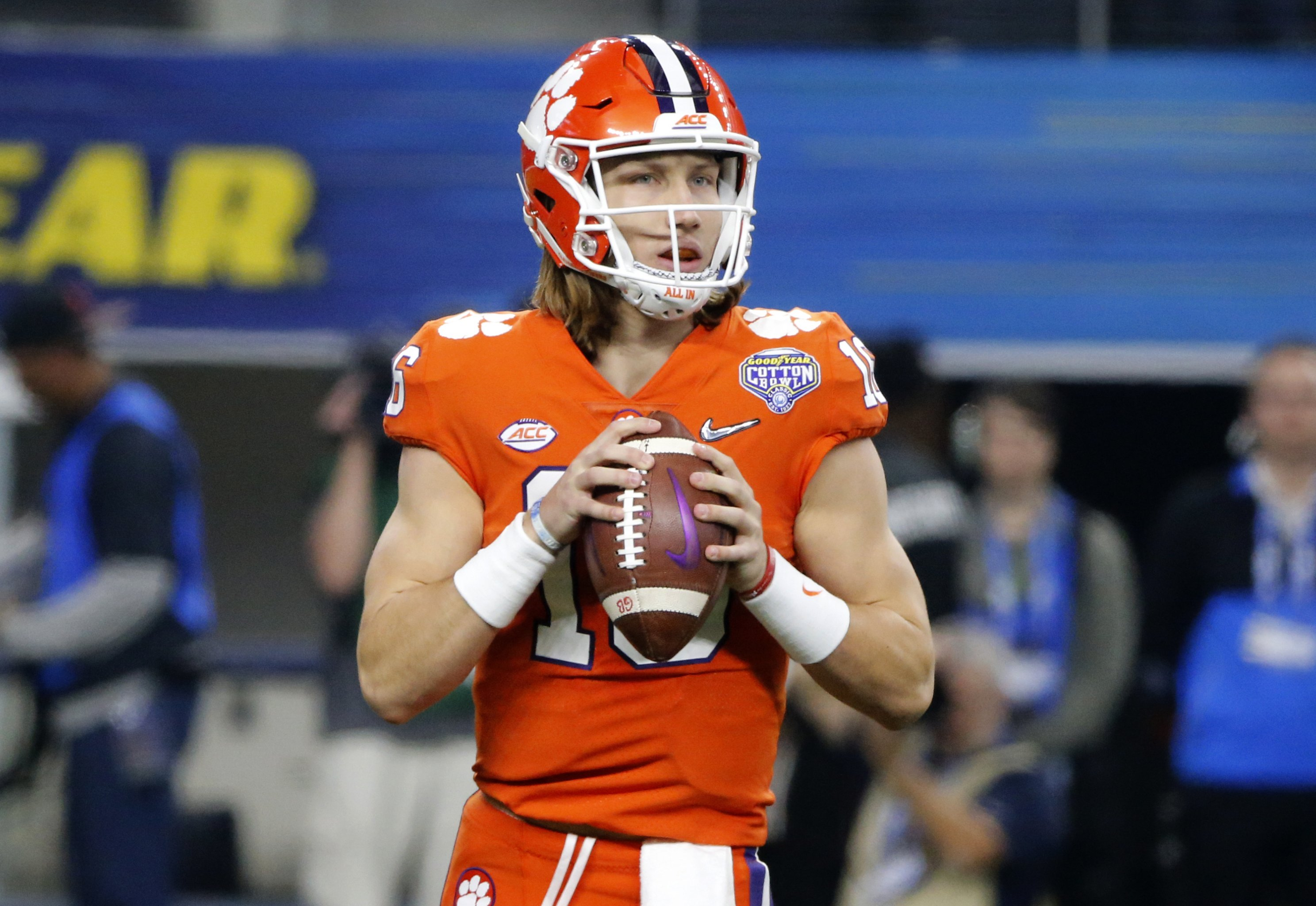 Who is number one in college football