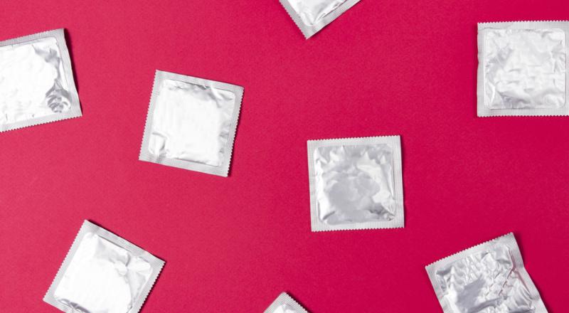 Can comdoms condom free get i where