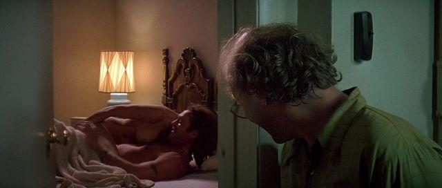 Jennifer tilly sex scene in the getaway