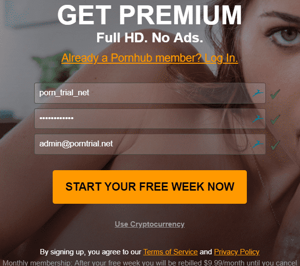 How to watch premium porn for free