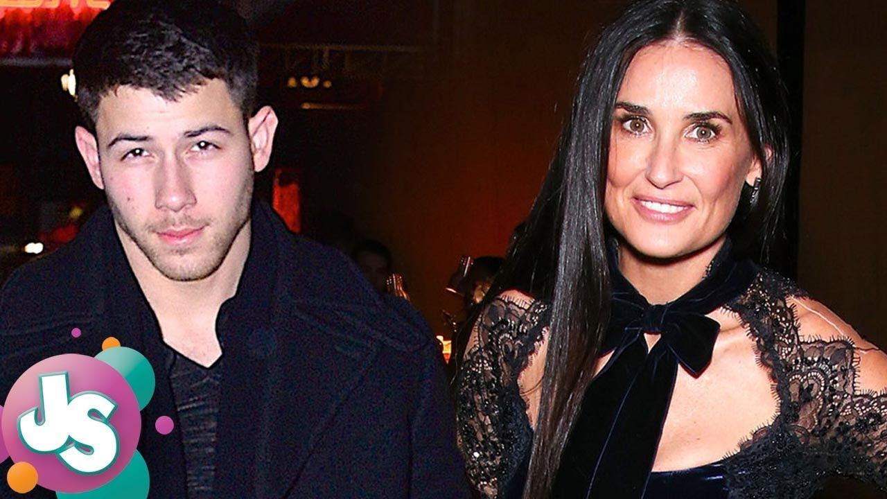 Is demi lovato and nick jonas dating