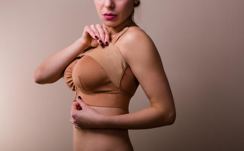 Breast augmentation through belly button in kansas