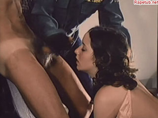 Porn couple both forced to have sex