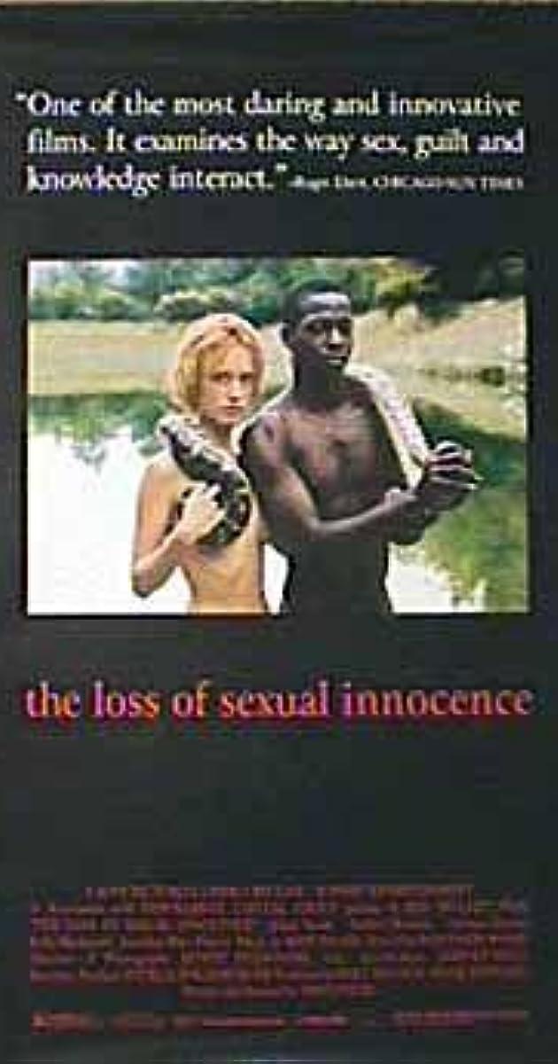 Girls losing her innocence in lesbian sex