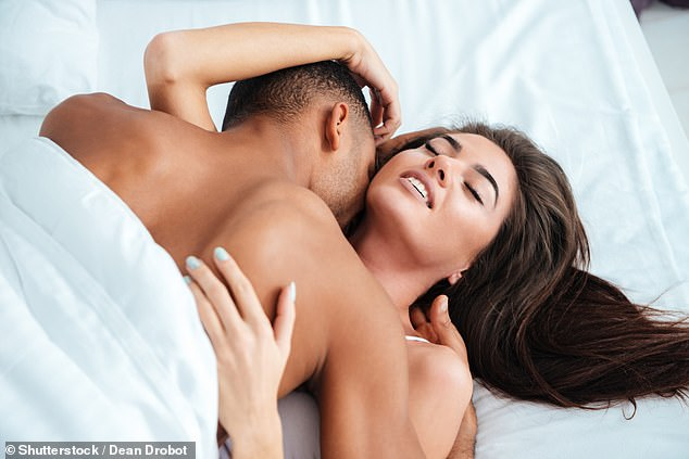 Why do i feel sick after sex