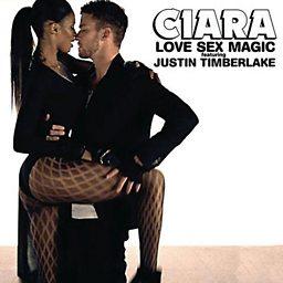Ciara f justin timberlake love sex magic