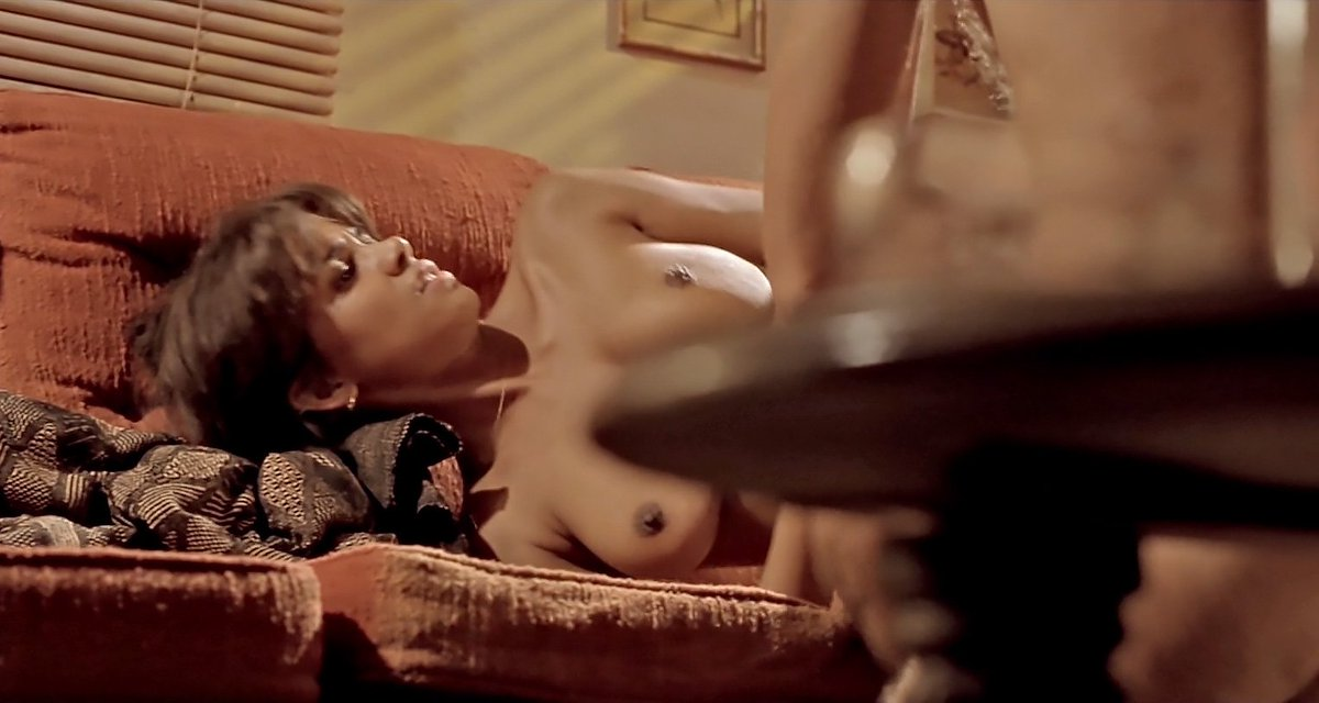 Halle berry sex scene from monster ball