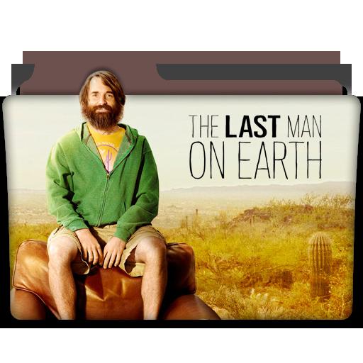 The last man on earth tv series