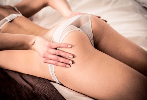 What is so great about anal sex