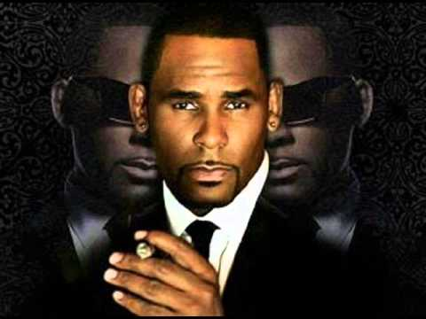 R kelly best sex i ever had