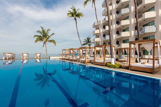 Golden crown paradise resort puerto vallarta adult