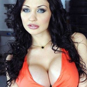 Pictures of skinny girls with big tits