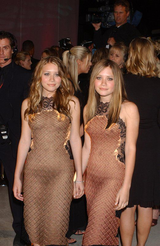 Galleries nude pics of the olsen twins