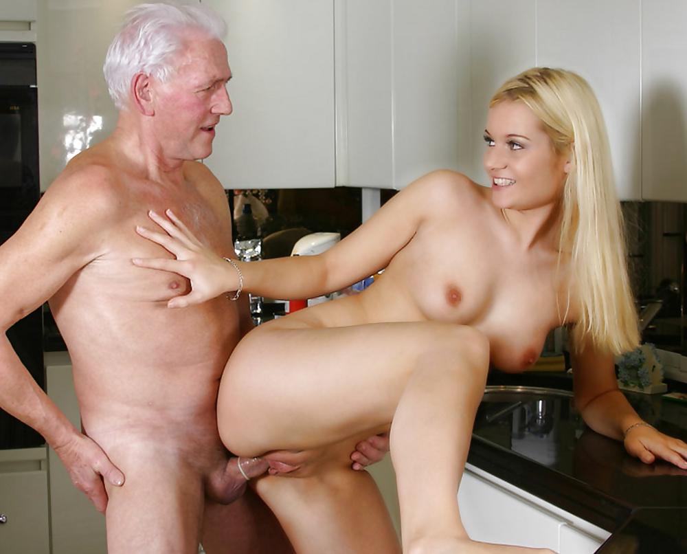 Porn age gap older women young men