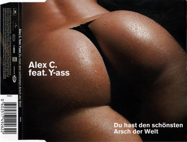 Alex s feat y ass du hast