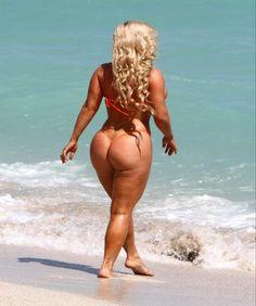 Bbw big ass thong ass movement walking