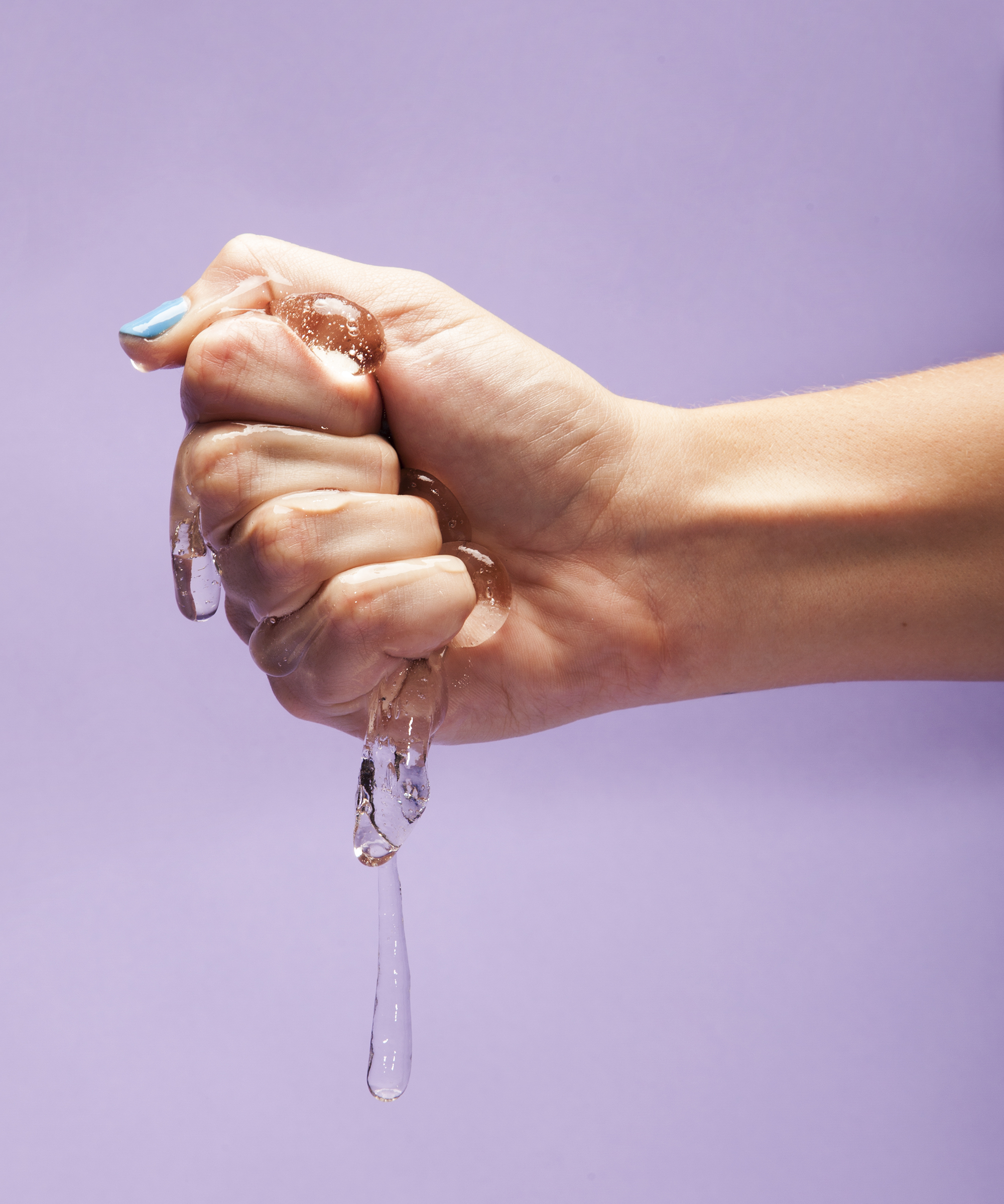 What causes women to squirt during orgasm