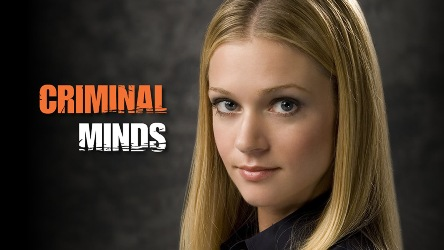 Why did aj cook leave criminal minds