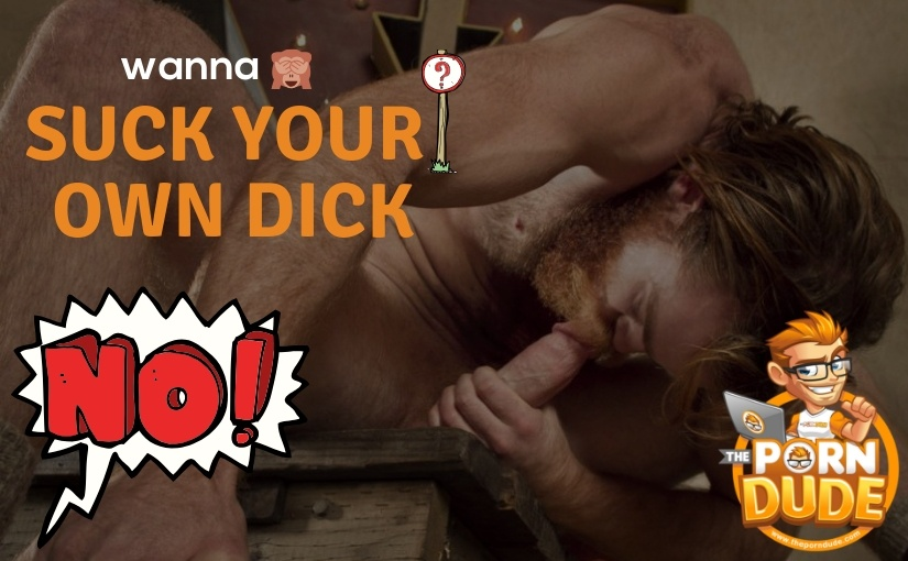 What to do with a hard dick