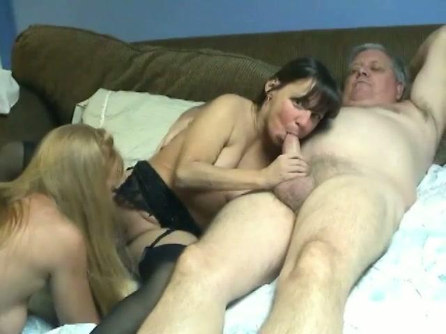 Ffm mature ebony anal dick sucking threesome