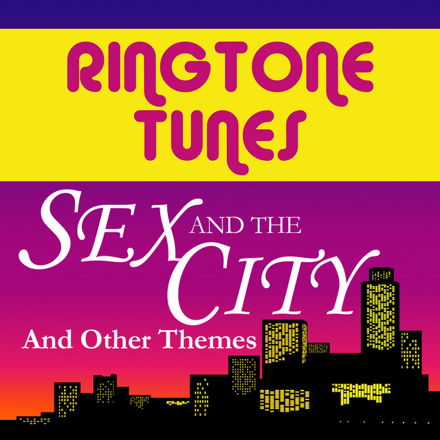 Sex in the city theme song ringtone