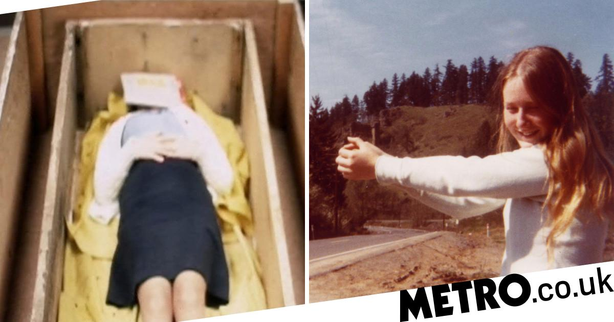 Story about couple turned into sex slaves