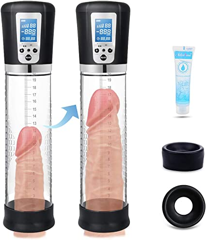 Best way to use a penis pump