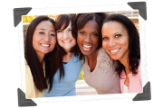 Karen serenity positive thinking successful transsexual women