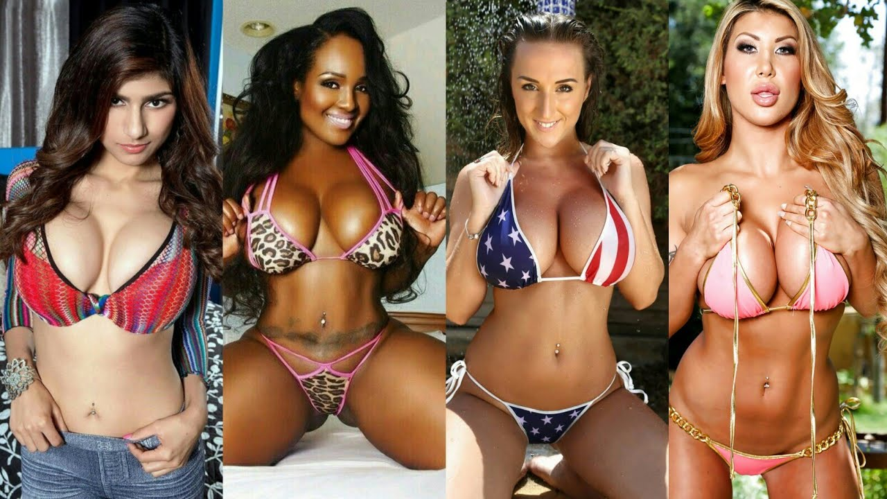Who is the most popular porn star